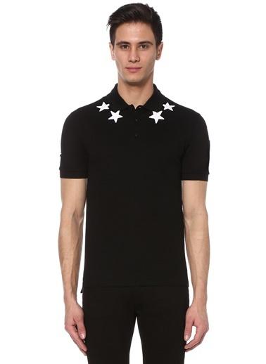 Polo Yaka Tişört-Givenchy